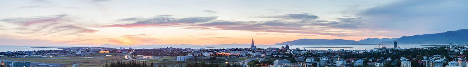 Svenska föreningen på Island